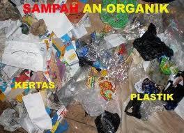 Kumpulan Kerajinan Dari Bahan Organik